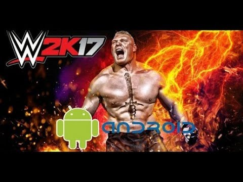 w2k17 android