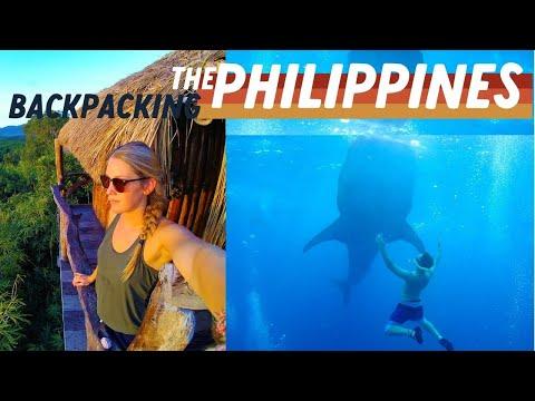 PHILIPPINES & CAMBODIA TRAVEL DOCUMENTARY - No Ads! TRIPPED Season 2