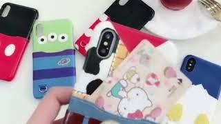 알리바바구매대행 DMK 추천상품 핸드폰케이스