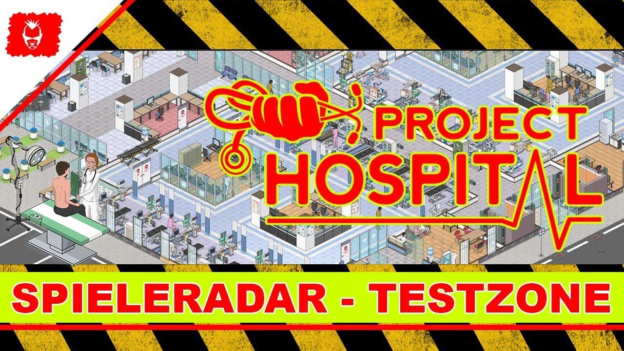 Krankenhaus Spiele Deutsch