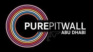2018 Abu Dhabi Grand Prix F1 Debrief