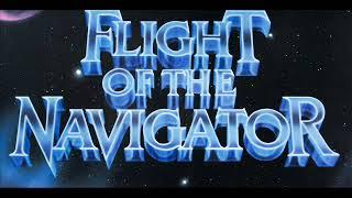 Flight Of The Navigator Soundtrack Lukas Mix
