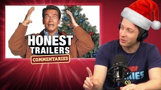 Honest Trailers Commentary | Jingle All The Way