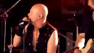Unisonic - Live In Italy ( Full Concert )