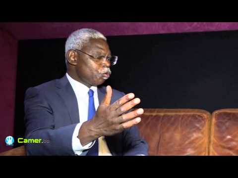 Président Modeste BOUKADIA invité politique camer.be et diaspora post magazine