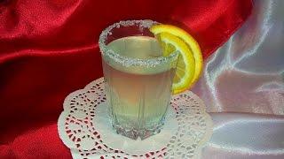видео как закрыть березовый сок с лимоном рецепт