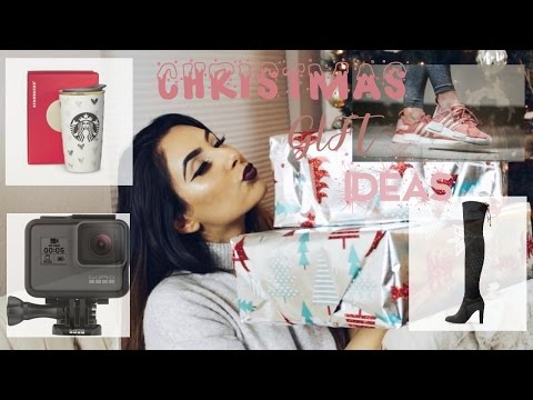Christmas Gift Ideas Under $25, $50, $100 +, and DIY!!