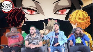 Finale & Movie!? Demon Slayer: Kimetsu No Yaiba 26 REACTION/REVIEW