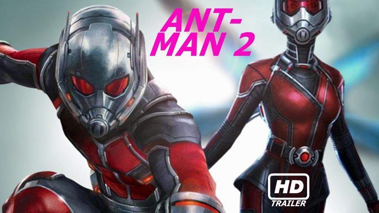 Ant Man Streamcloud Deutsch