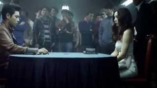 Video T O P dan Shin Se Kyung Bugil di Film 'Tazza 2' 2014 Youtube download MP3, 3GP, MP4, WEBM, AVI, FLV Oktober 2018