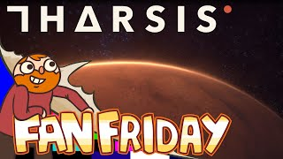 Fan Friday!! - Tharsis