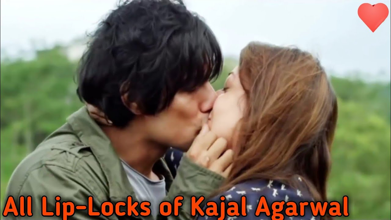 Download Kajal Agarwal All Lip-Lock Sceans Romantic and deep  😘😍😘 New 2018