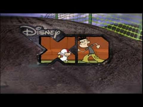 Disney Xd Games Kick Buttowski