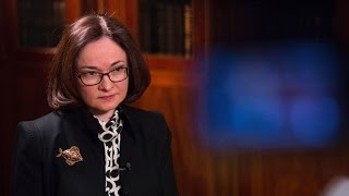 Russia's Crisis: Central Bank Governor Elvira Nabiullina Sees No Reason to Raise Rates