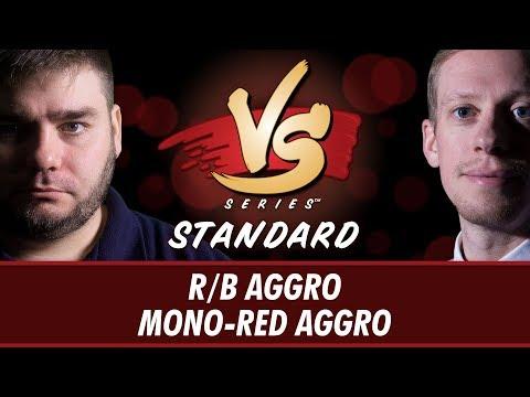 06/11/2018 - Todd Anderson VS Todd Stevens: R/B Aggro VS Mono-Red Aggro [Standard]