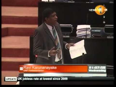 Newsfirst_Ravi Karunanayake questioned on Sri Lanka Cricket and the cricket broadcasting rights