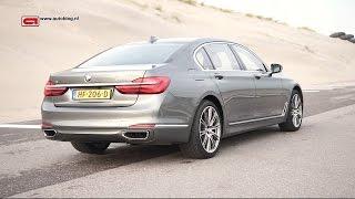 BMW 750Li xDrive review