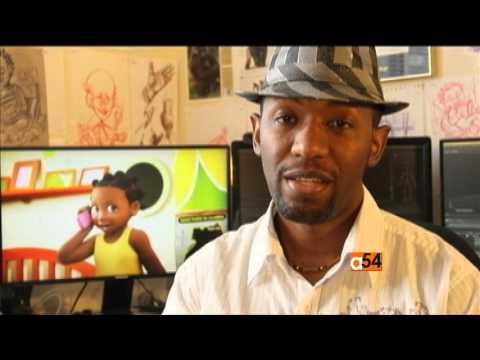 Uganda Animation Industry