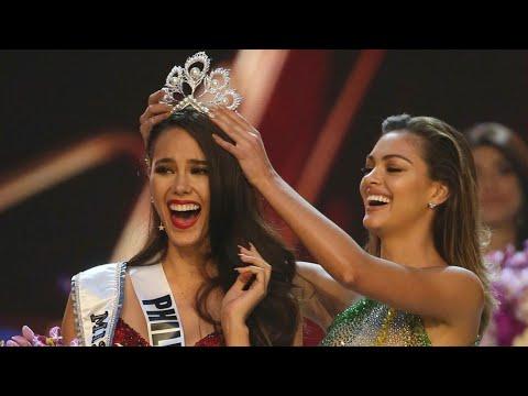 [HD-Full Show] Miss Universe 2018 - Bangkok, Thailand
