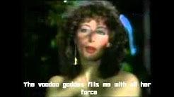 Rose Laurens - Africa / lyrics