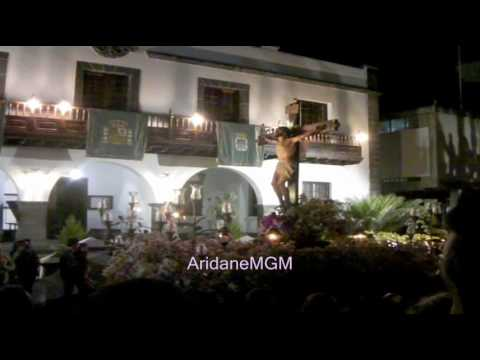 JUEVES SANTO 2010 en Los Llanos de Aridane / Cristo de Argual