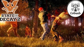 state of Decay 2 Самая дорогая база