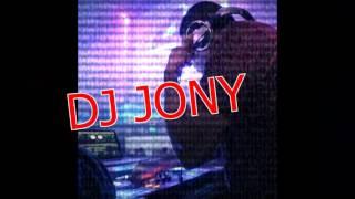 ESCAPATE CONMIGO - DJ JONY