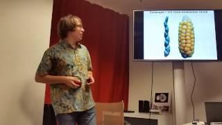 видео: Лекция содержит ГМО! - Александр Панчин