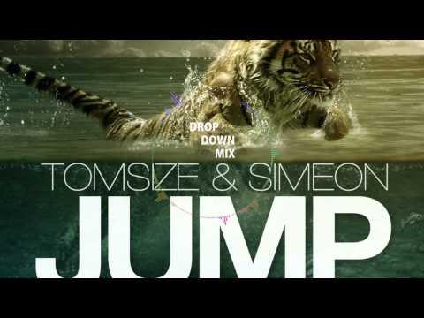 Tomsize & Simeon - Jump (Original Mix)
