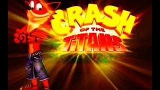 Crash of the Titans - XBOX 360 Demo Gameplay.