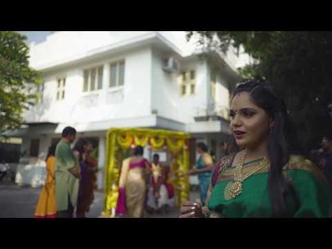 Teaser | Seetha Kalyanam by Saindhavi