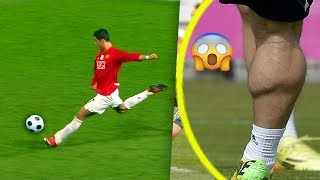 10 Specialists Long Shot Goals In Football