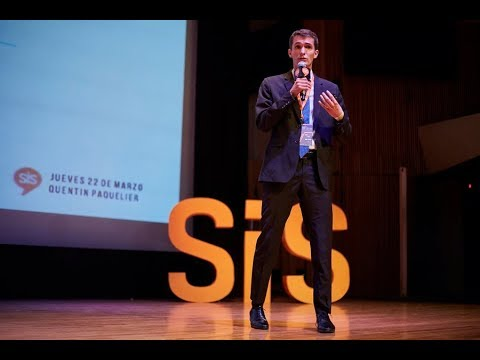 Quentin Paquelier - Director Marketing & Communications, Club América at #SiSMexico2018