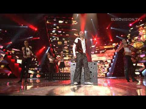 André - Without Your Love (Armenia) 2006 Semi-Final