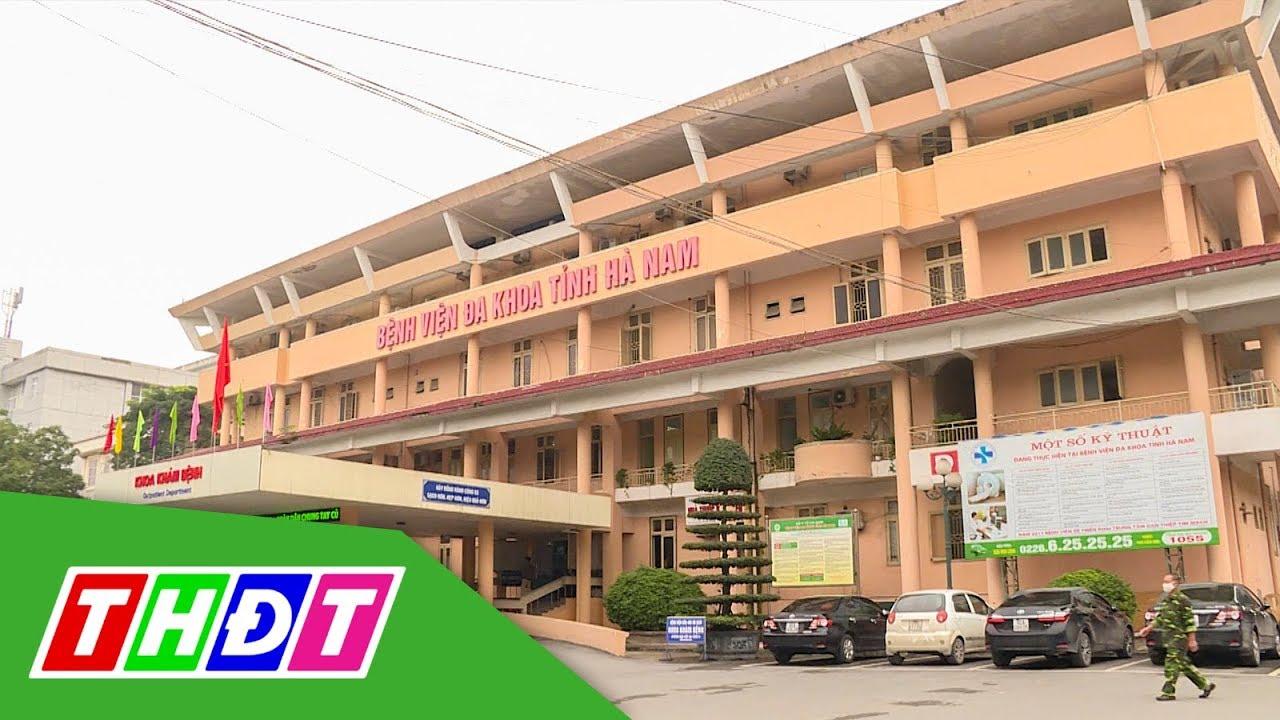 Có hơn 600 người liên quan tới bệnh nhân 251 ở Hà Nam | THDT