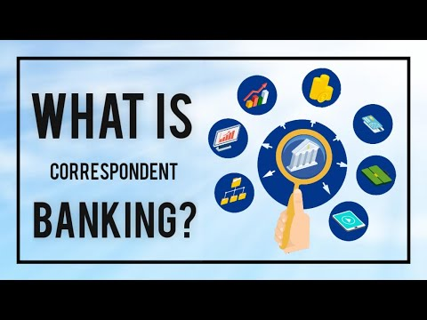 Guidance on Correspondent Banking   Correspondence Account   Correspondent Definition - AML Tutorial   Foci