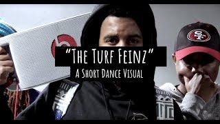 Turf Feinz   its time   Parallel Features #smeeze {OLD VIDEO}