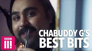 Best Bits Of Chabuddy G | People Just Do Nothing