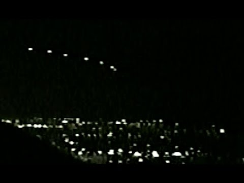 Phoenix Lights photos.