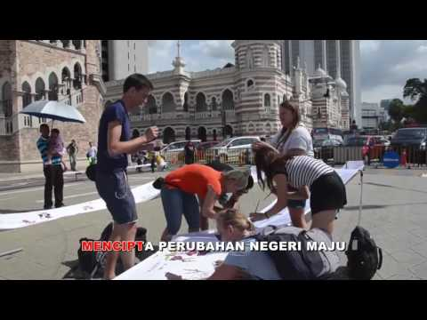 Lagu Transformasi Terengganu Baharu (New)