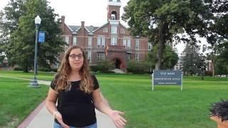 Drake University Campus Tour
