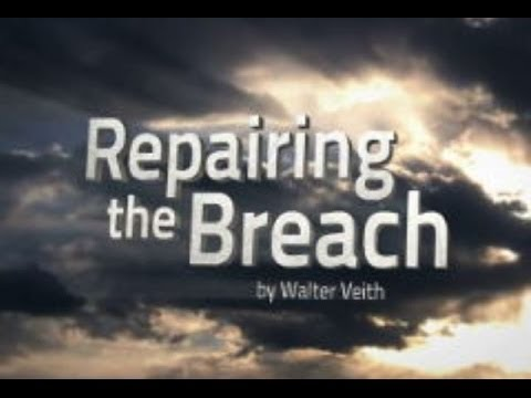 273 - The King Of The North - PART 2 / Repairing The Breach - Walter Veith