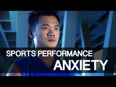 Performance Anxiety In Sports? What Youth Sports Coaches Need To Know