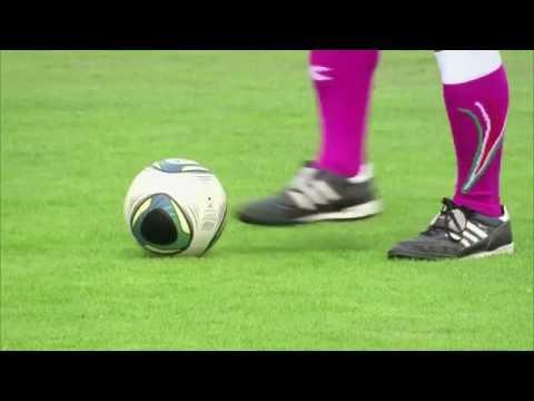 Foot Golf | 2016 UK Open on Trans World Sport