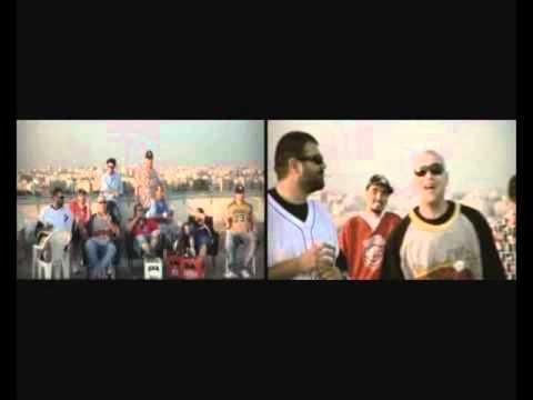 Bitza feat Grasu Xxl, Vd, Dj Paul & K-gula - All star part one