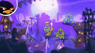 Angry Birds 2 walkthrough part 5 (levels 21 to 25)