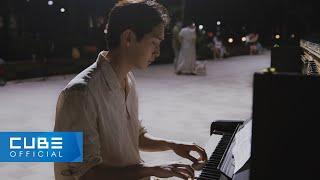 신원(SHINWON) - 'Breathing in June'│Piano Cover (Moonlight Ver.) видео