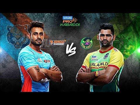 Pro Kabaddi Highlights in HINDI: Patna Pirates beat Bengal Warriors | Sports Tak