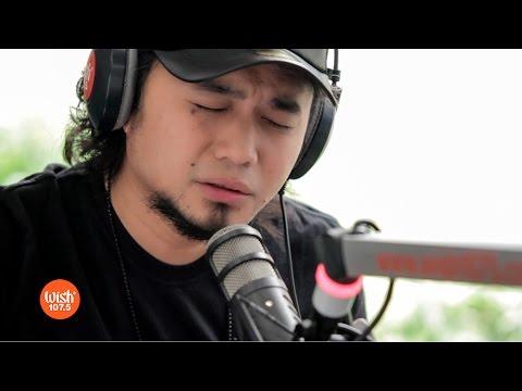 Jireh Lim performs