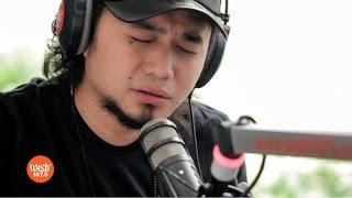 Repeat youtube video Jireh Lim performs